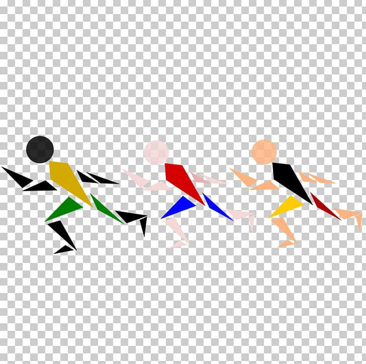 Relay Race Racing Track And Field Athletics Ratio PNG.