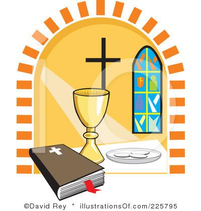 Religion Clipart.