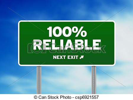 reliable clipart free #16