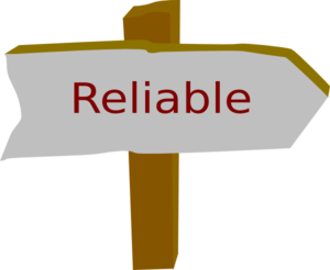 Reliable Clipart Free.