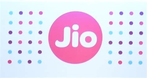 Reliance jio vector Logos.