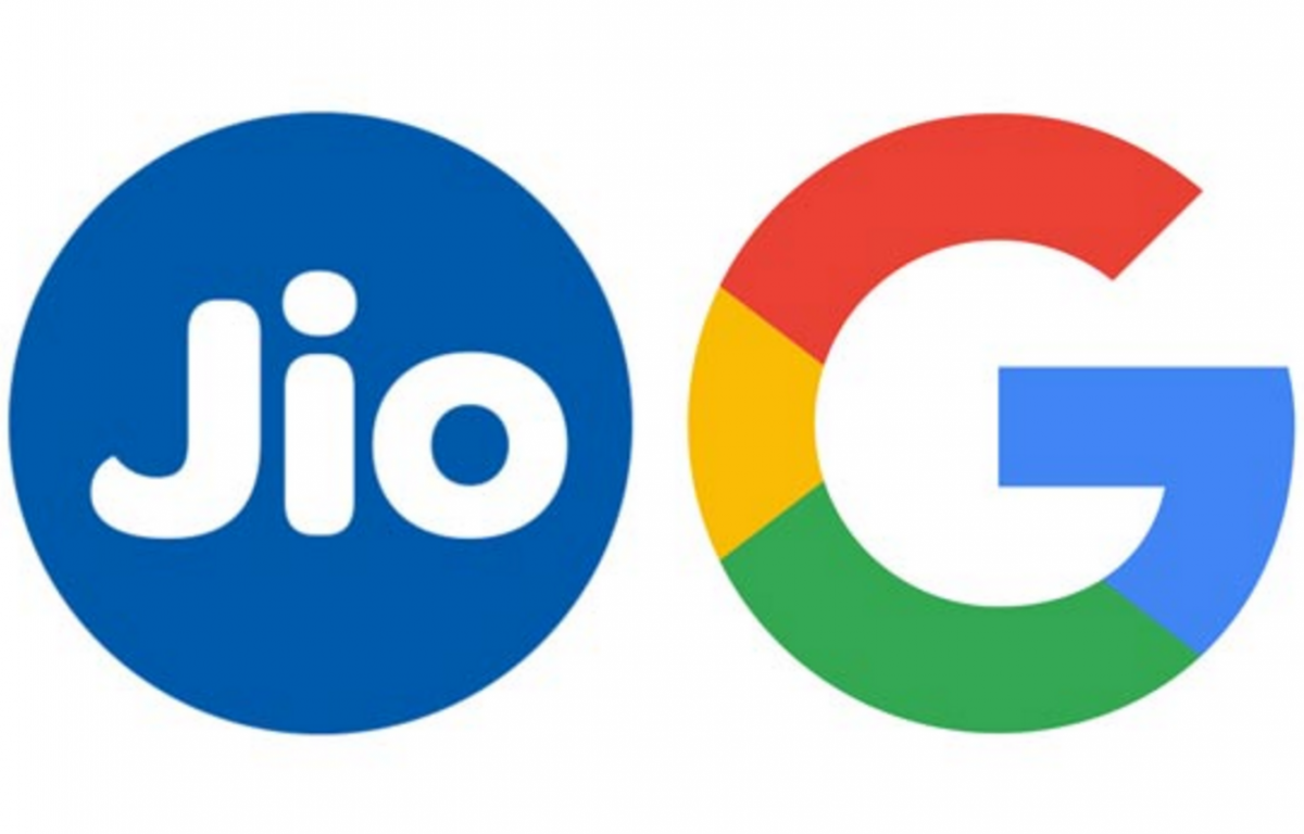 Jio Logo Wallpapers.