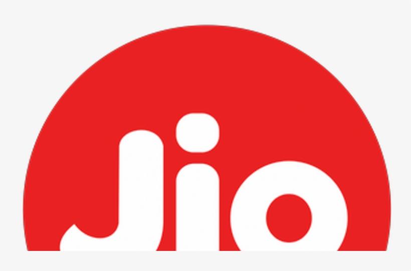 Jio Logo Png Transparent PNG Image.