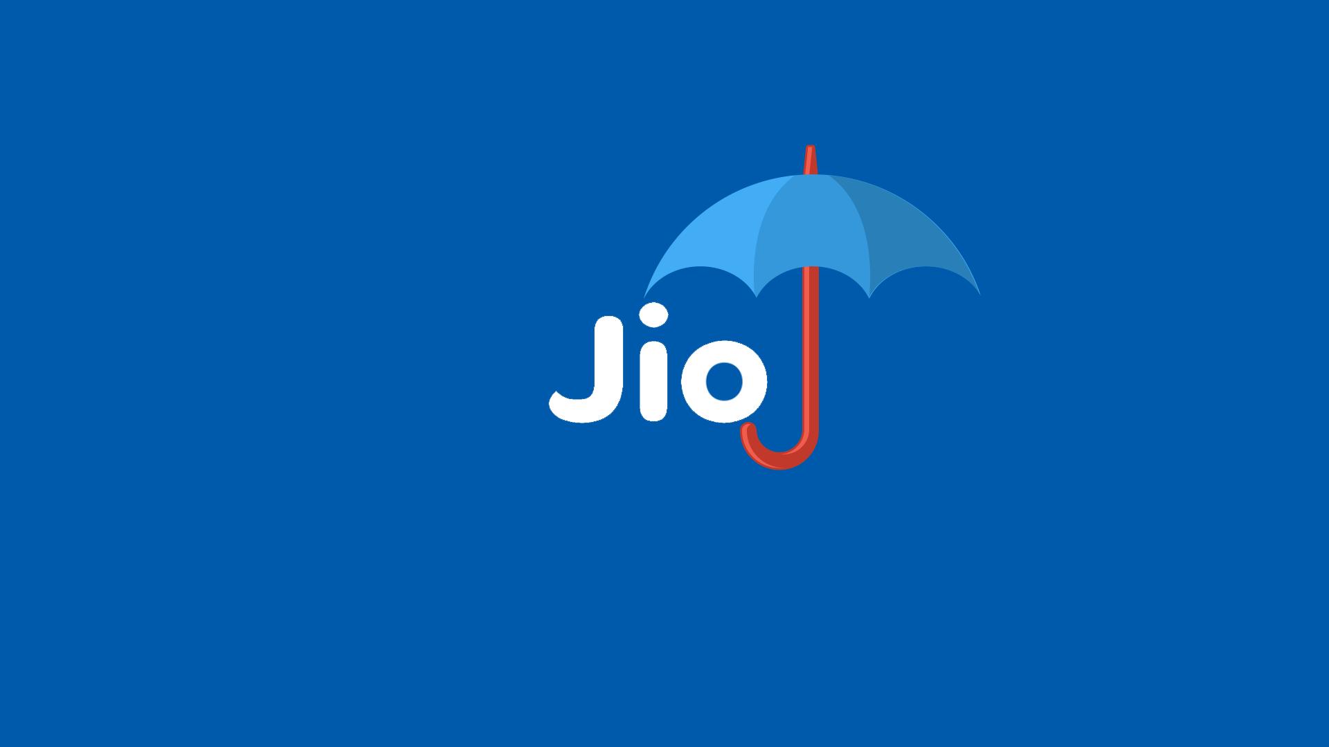 Jio Logo.