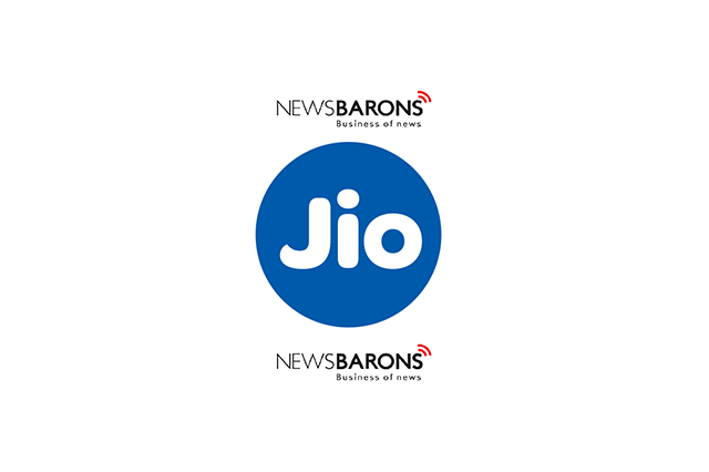 Reliance Jio launches India\'s First VOLTE International.