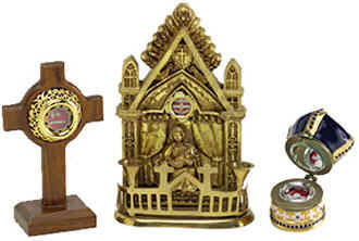 Holy Relics.