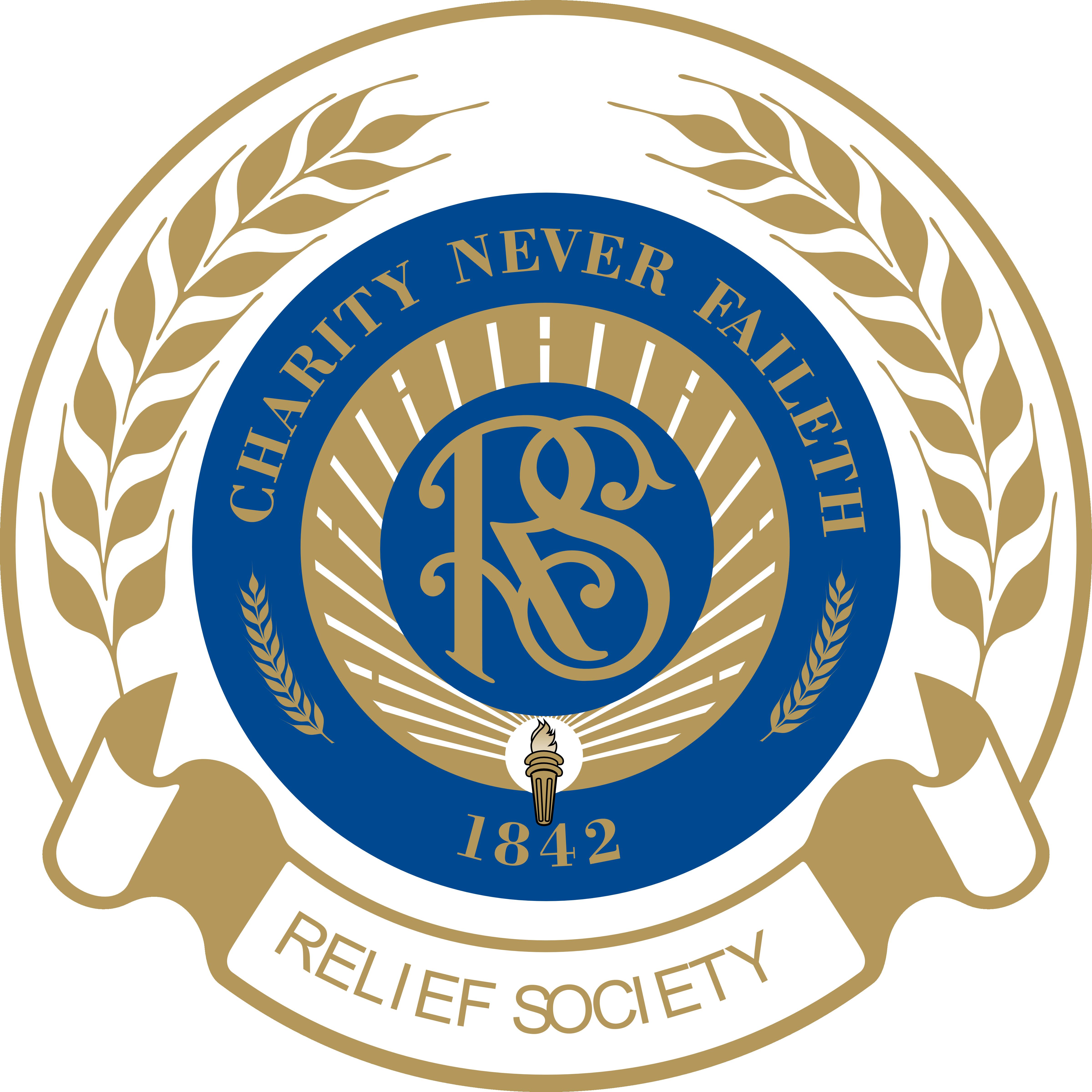 Relief clip art.