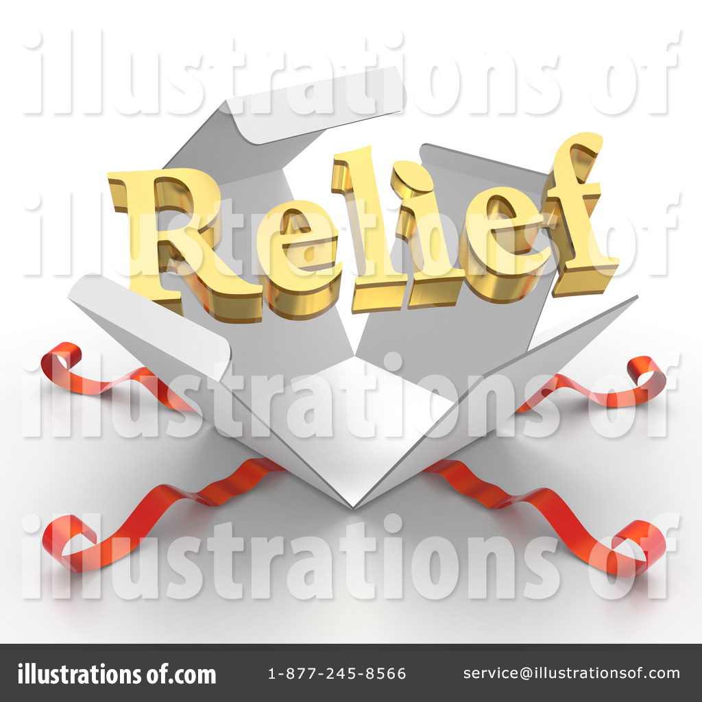 Relief Clipart #435315.