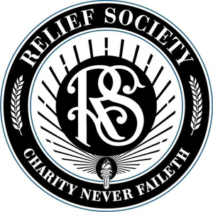 Lds Clipart Relief Society Seal.