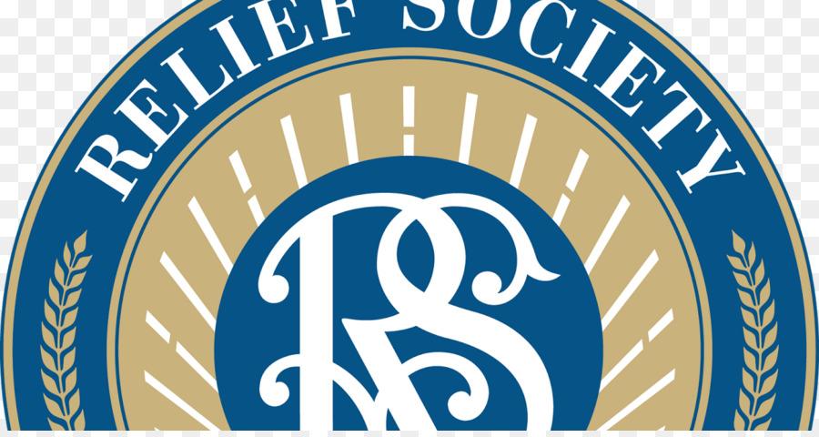 Relief Society Logo.