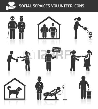 841 Charity And Relief Work Cliparts, Stock Vector And Royalty.