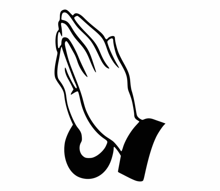 Praying Hands Religion Pray Prayer Jesus God.