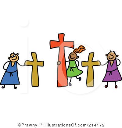 Religion Clip Art Free.