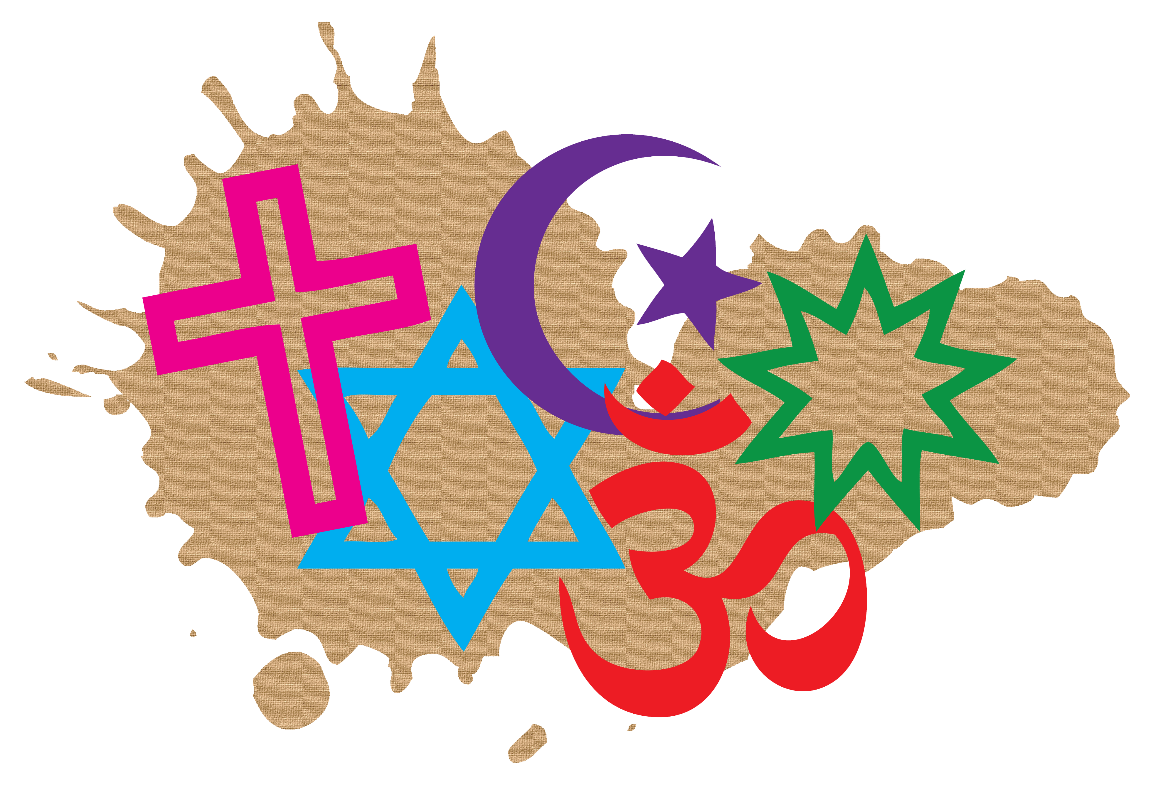 Religions clipart - Clipground