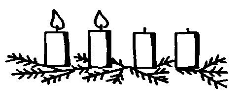 Advent clipart religious, Advent religious Transparent FREE.