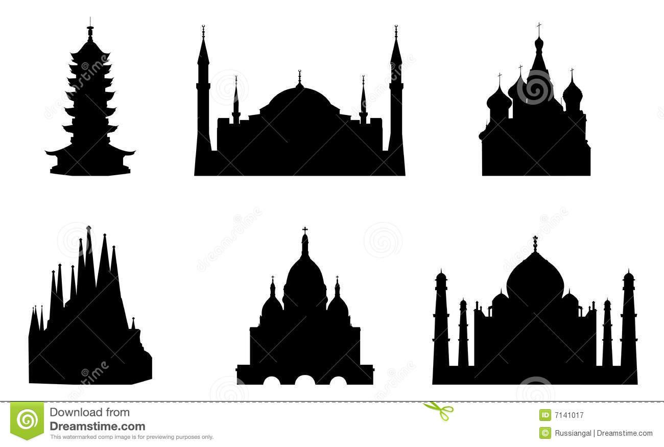 Religious Stock Illustrations.