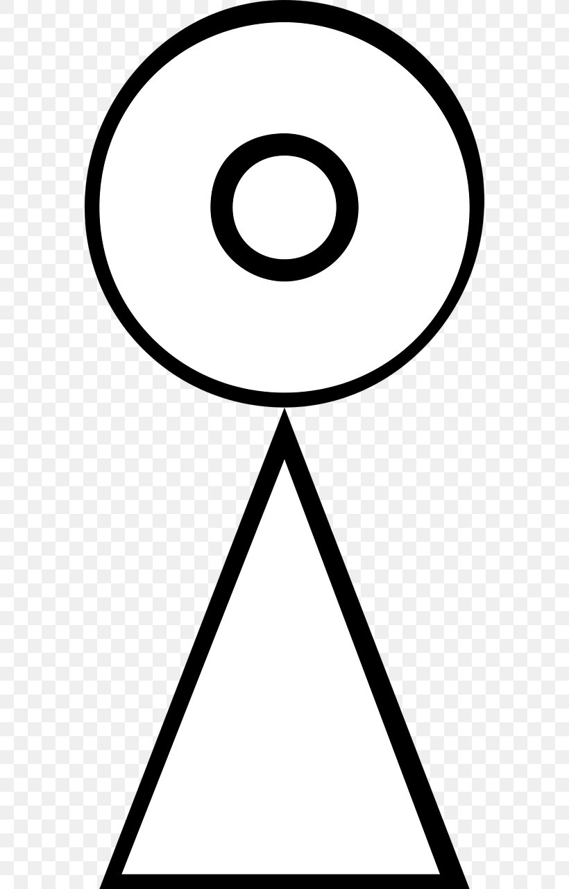 Religious Symbol Ancient Egypt Clip Art, PNG, 640x1280px.