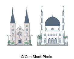 Religious building Illustrations and Stock Art. 4,657 Religious.