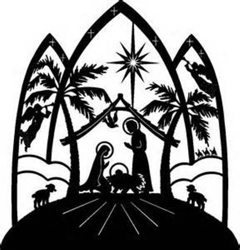 Christmas black and white christmas clipart black and white.