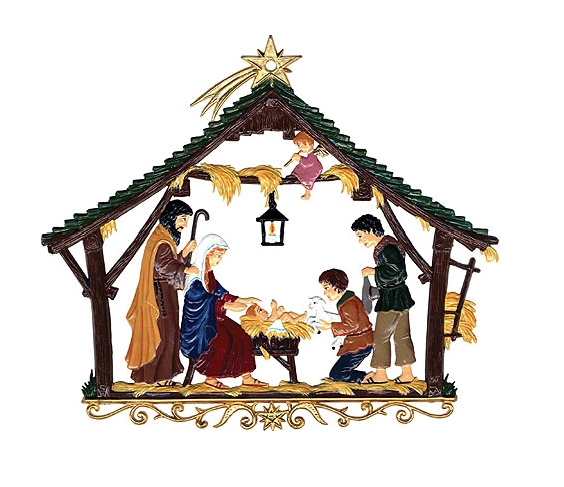 Cornerstone Christian Church\'s Christmas Eve.