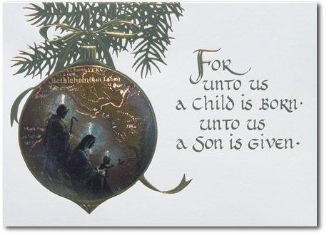 Free Christian Christmas.