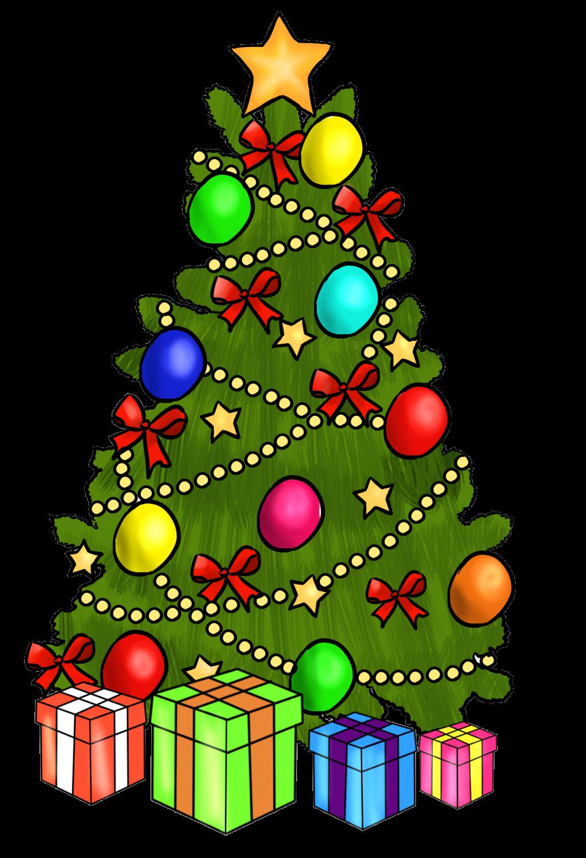Christmas ~ Free Christian Clip Art.