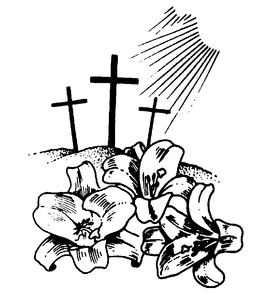 Free Black And White Christian Art, Download Free Clip Art.