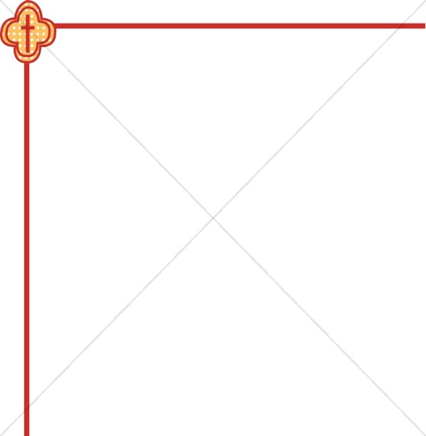 Free Printable Religious Borders And Frames.