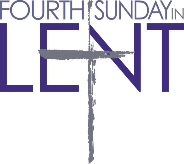 religious clipart fifth sunday of easter #3