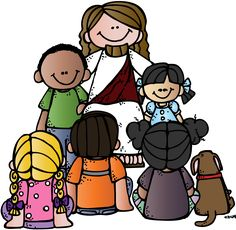 44 Best Church Kids Clip Art images.