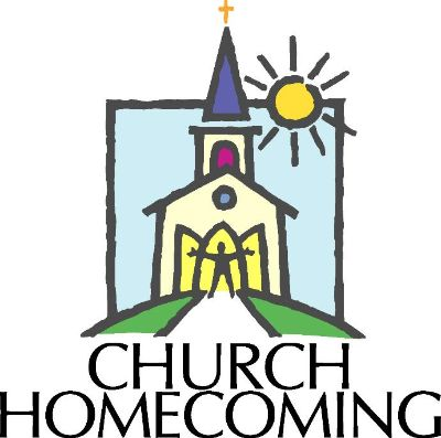 Church Anniversary Clip Art.