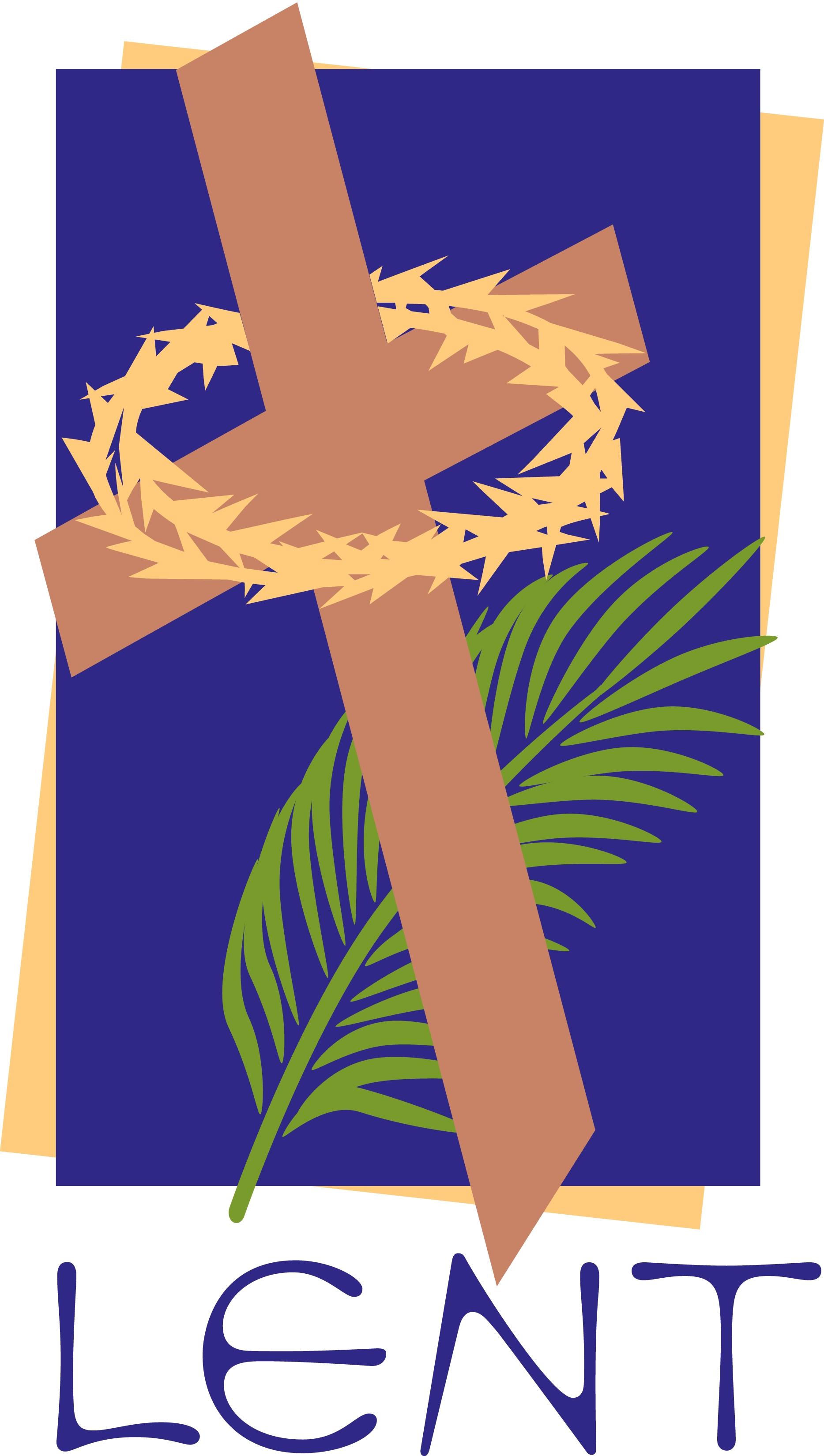 Lent clipart religious, Lent religious Transparent FREE for.