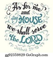 Scripture Clip Art.