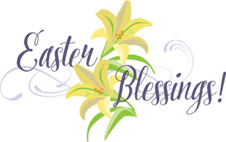 Extremely Religious Easter Clipart Sweet Christian Graphics.