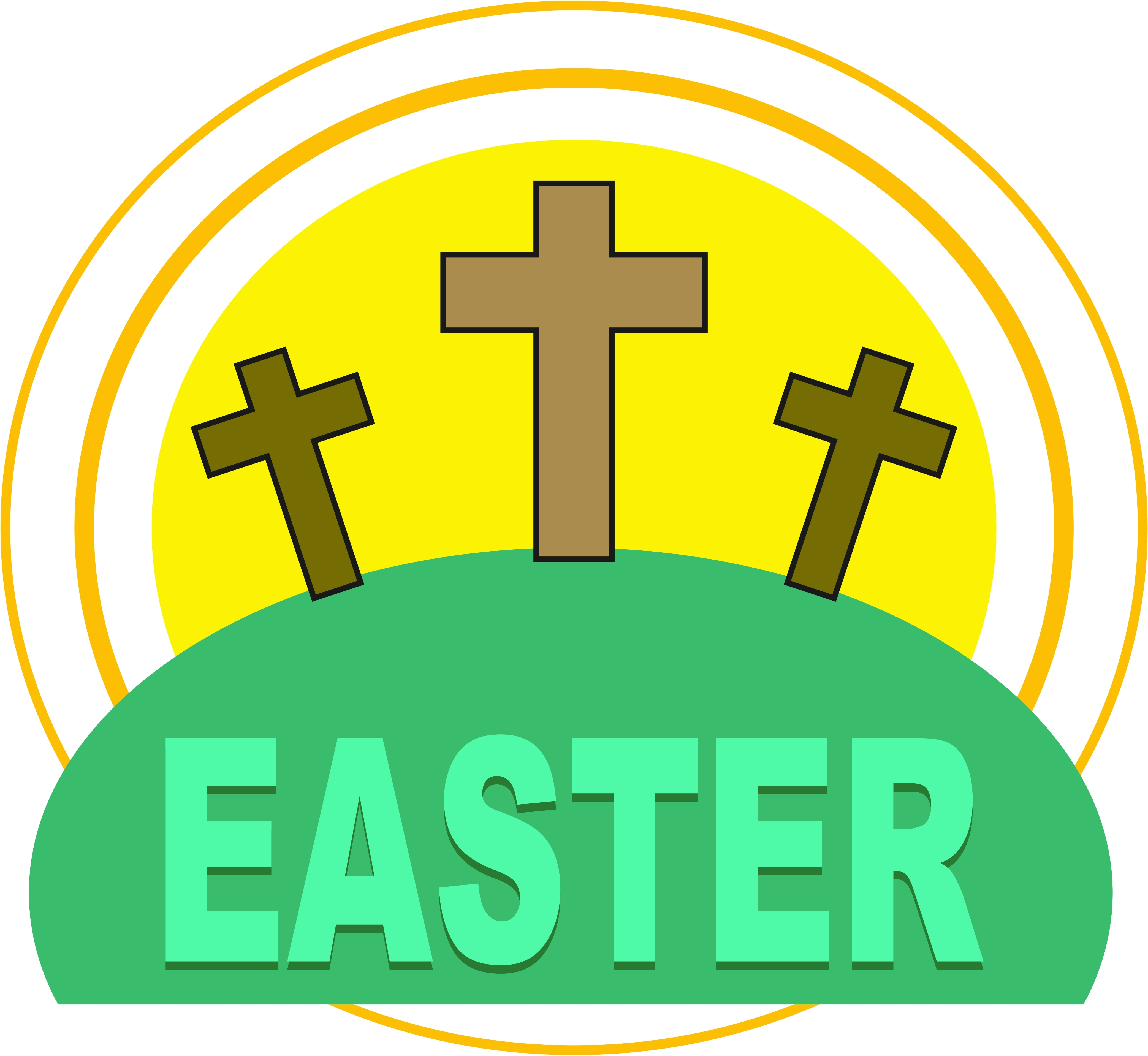 Easter clipart religious New Religious Easter Clip Art.