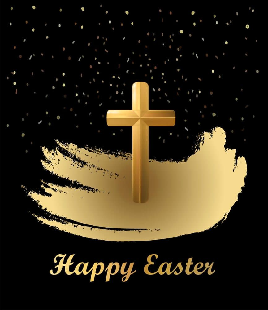 Religious Easter Images Clipart Free Download.