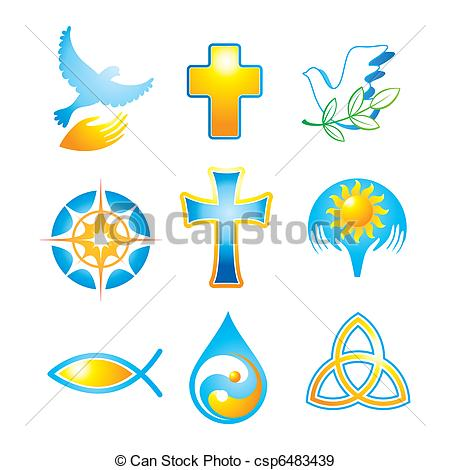 13 Easter Religious Icons Images.