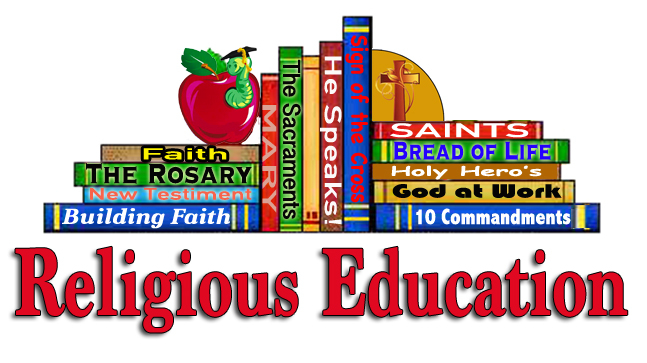 Faith Formation and Religious Education.