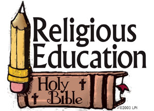 Religious education clipart 1 » Clipart Station.