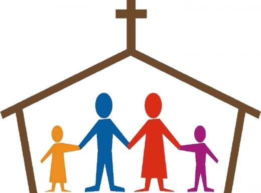 Religion Home.