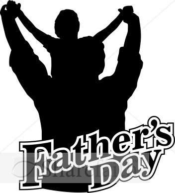 Father S Day Clip Art Free Religious.