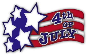 July 4th Free Clip Art & July 4th Clip Art Clip Art Images.