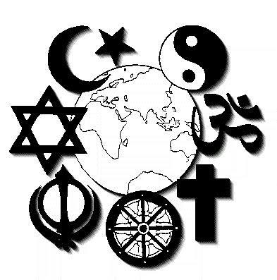 Religious Freedom Clipart.