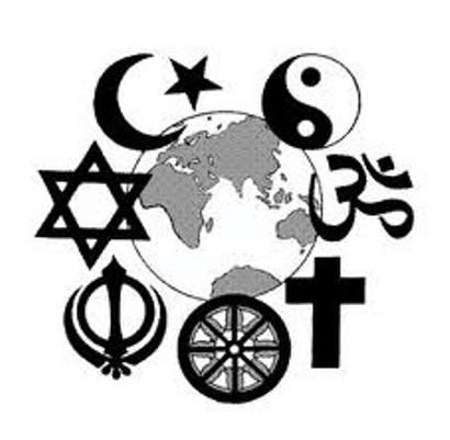 15+ Religion Clip Art.