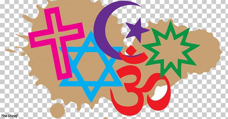 Religious Symbol World Religions Freedom Of Religion.