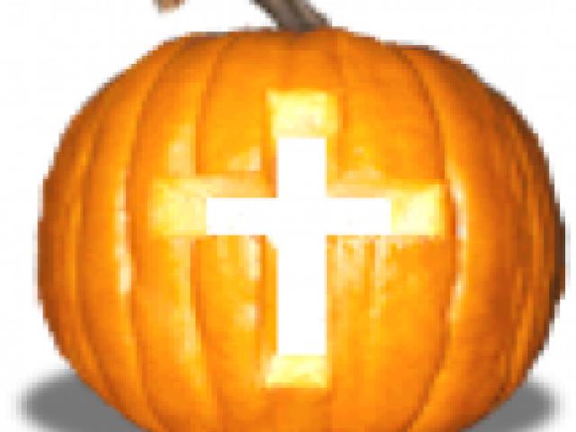Religious Halloween Cliparts 4.