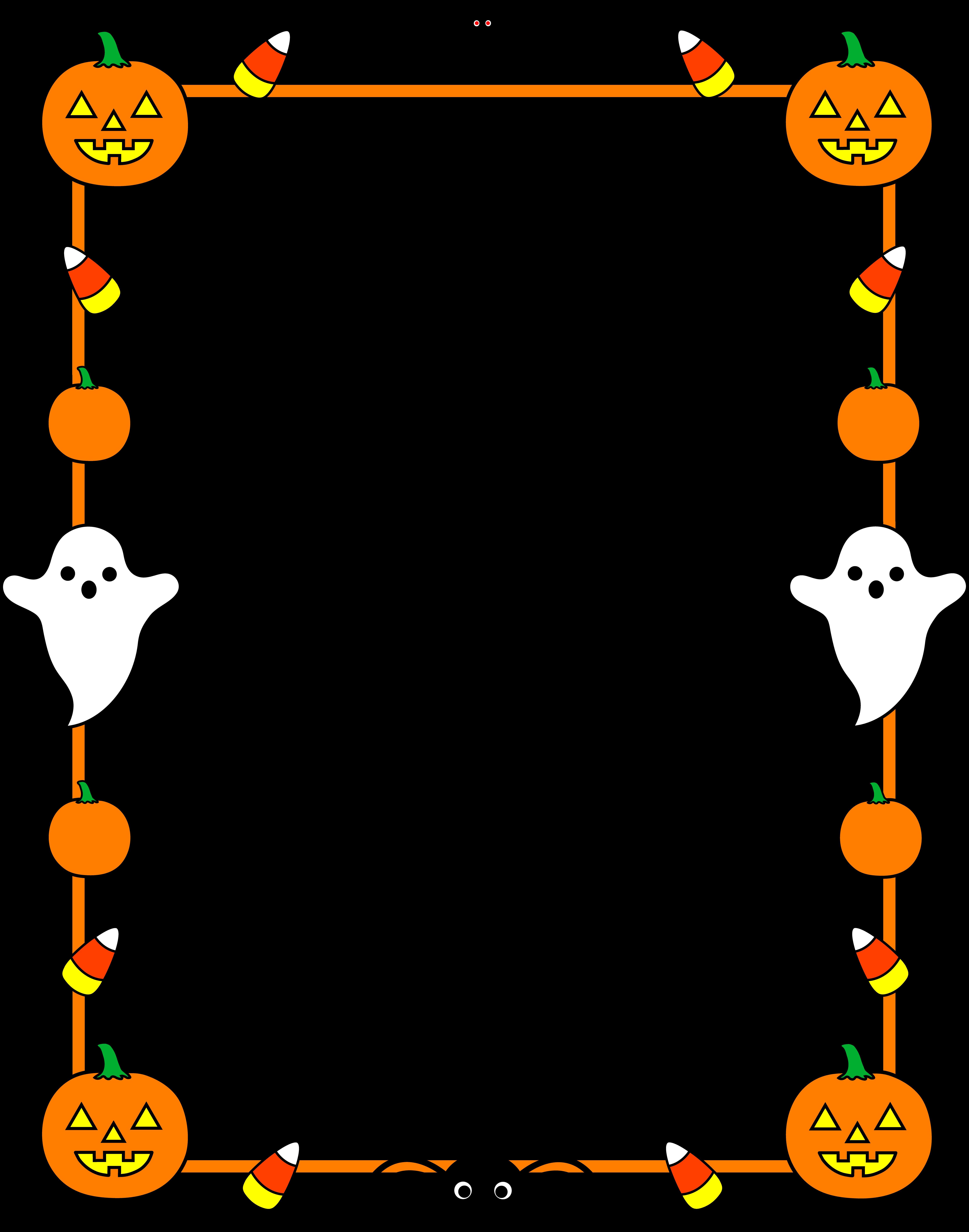 17+ Religious Halloween Clipart.