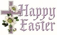 Happy easter clipart religious 3 » Clipart Station.