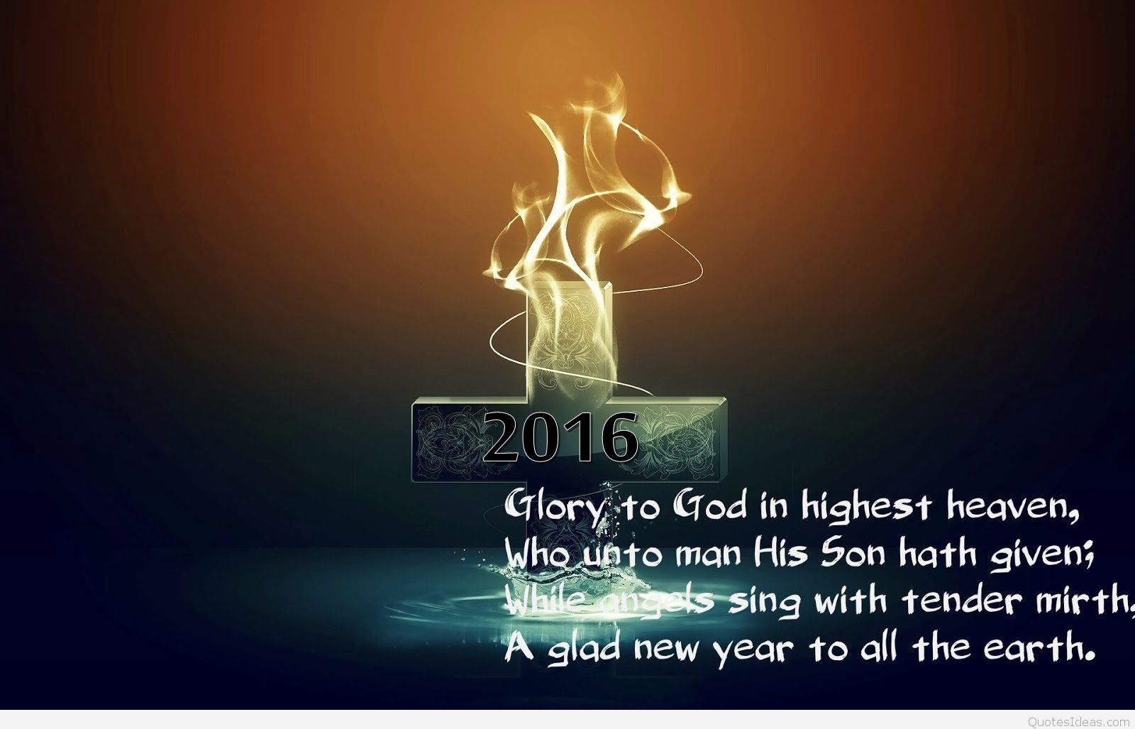 New Year Blessings Clip Art (73+).