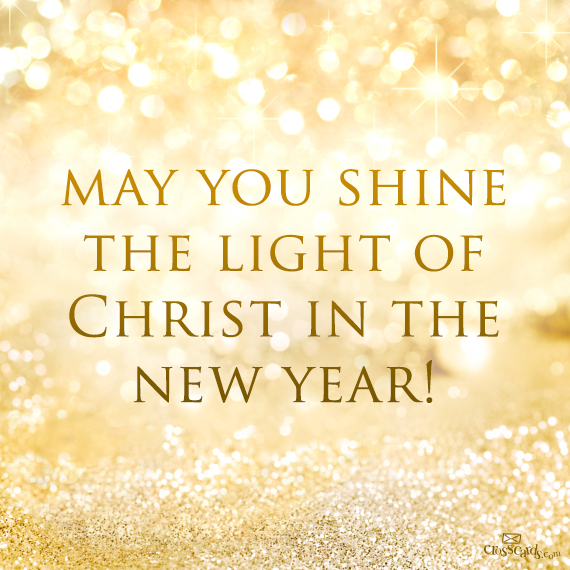 New Year Christian Clip Art   Clipart Free Download.